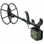 """Металотърсач Detech RELIC STRIKER 4.8 Khz 45x38cm /18x15""""/ SEF DD"""