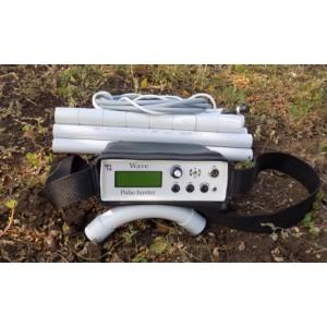 Металoтърсач Wave Puls Hunter с 2 антени 50/100см и 100/100см