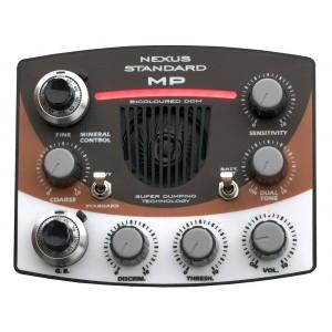 """Металотърсач Nexus Standard MP (Mineral Power) V2 20"""" (50см) DD 6khz"""