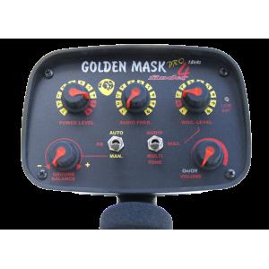 Металотърсач Golden Mask 4 PRO 18Khz