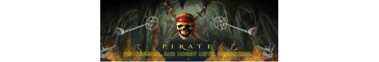 Pirate Metal Detectors